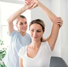 Physiotherapy-
