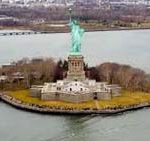 Paragraph:'The Statue of Liberty'