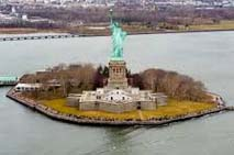 Paragraph'The Statue of Liberty'