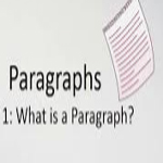 Paragraph কি? What is paragraph?